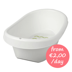 Hire Baby Bath Tub Majorca
