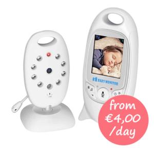 Baby Phone Video Hire Majorca