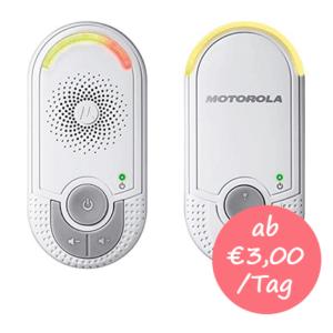Babyphone mieten auf Mallorca