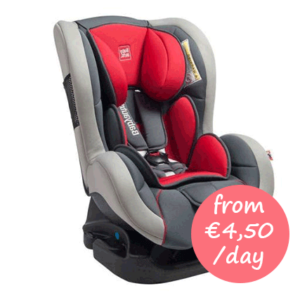 Hire cheap car seat Majorca