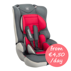Rent a cheap car seat Majorca