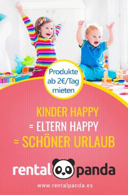 Banner Kinder Happy
