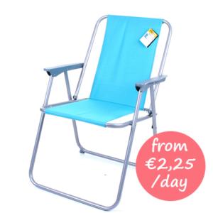 Hire beach chairs Majorca