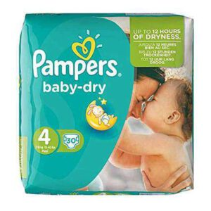 Pampers Windeln Lieferservice Mallorca