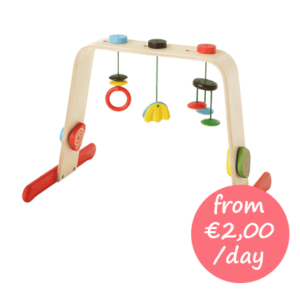 Hire a Play Toy Majorca