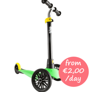 Rent a Scooter for toddler Majorca