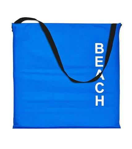Sun bed for the beach Majorca
