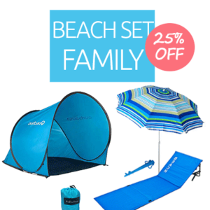 Hire beach equipment Mallorca