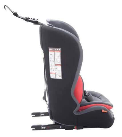 Rent Isofix car seat Majorca