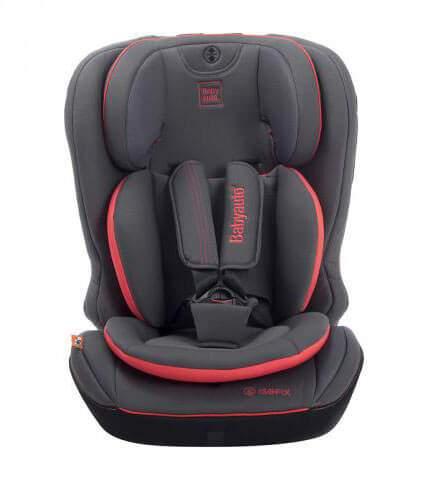 Hire car seat isofix Mallorca