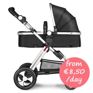 Baby Stroller Hire Mallorca