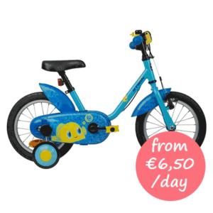 Kids Bike for Hire Mallorca