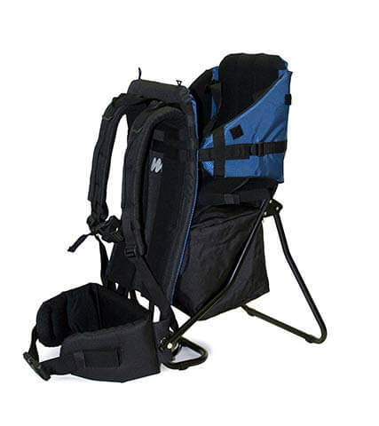 Backpack Carrier Hire Majorca