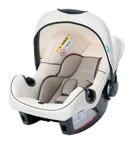 Hire baby seat Mallorca