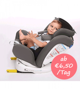 babyschale mit isofix mieten mallorca. Black Bedroom Furniture Sets. Home Design Ideas