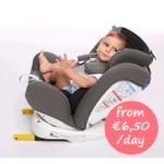 infant-car-seat-isofix-mallorca